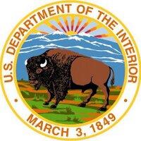 US Department of the Interior (@Interior) Twitter profile photo