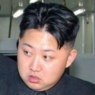 Image result for Kim Jung Un hair