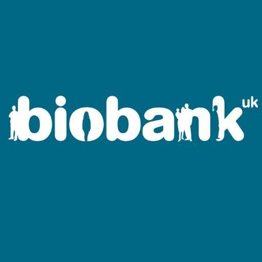 UK Biobank (@uk_biobank) | Twitter