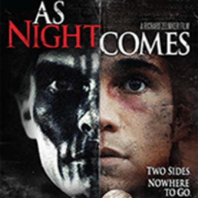 Poster do filme As Night Comes