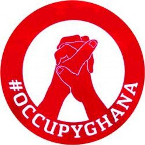 OccupyGhana Official (@OccupyGh) | Twitter
