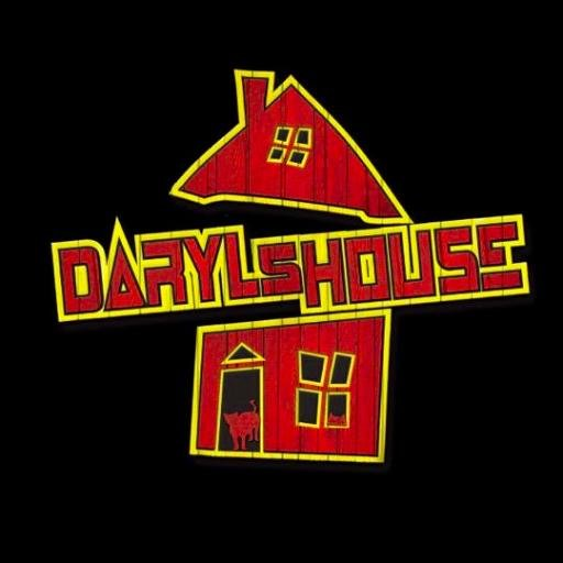 New Guitarist Daryls House