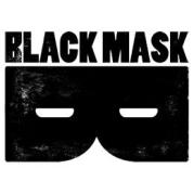 Image result for black mask comics