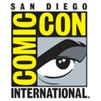 San Diego Comic-Con (@Comic_Con) Twitter profile photo