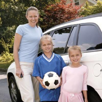 Feminist Soccer Mom