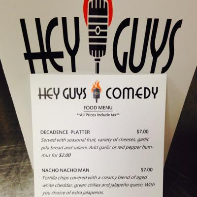 Hey Guys Comedy (@HeyGuysComedy) | Twitter