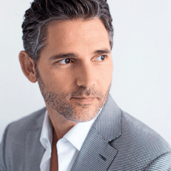 Image result for ERIC BANA