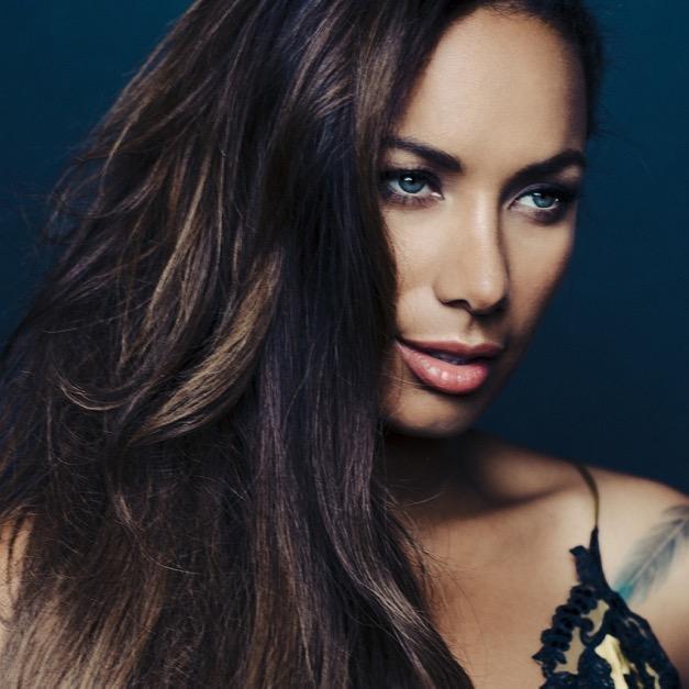 Bleeding Love Leona Lewis