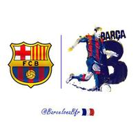 Barça B 🇫🇷 (@BarcelonaBfr) Twitter profile photo