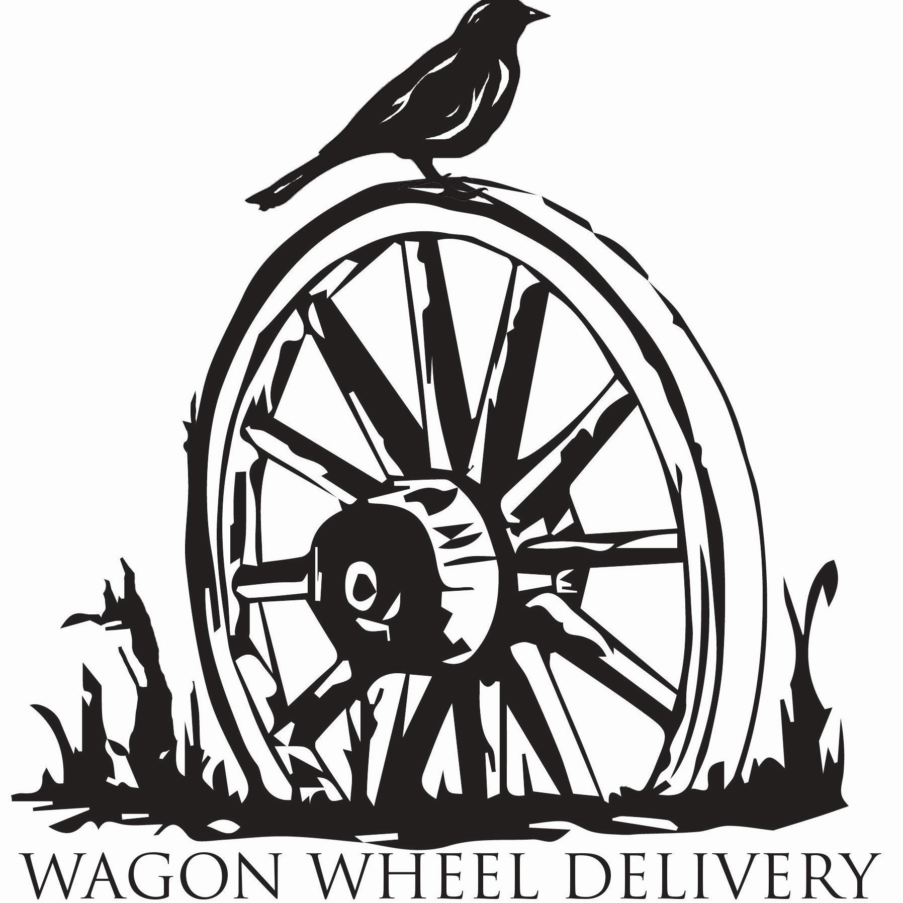 Wagon Wheel Delivery Deliverywagon