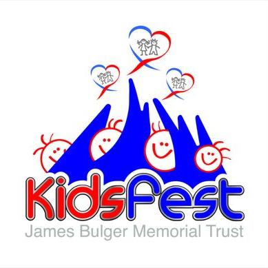 Kids Fest, james Bulger House, James Bulger: Denise Fergus