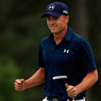 Jordan Spieth (@JordanSpieth) Twitter profile photo