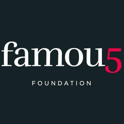 Image result for famous 5 foundation