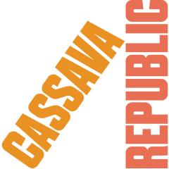 Image result for cassava republic