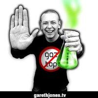 Gareth Jones (@GarethJonesTV )