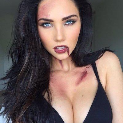 Jessica Green SavageJesss Twitter