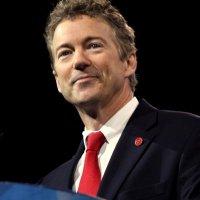 Senator Rand Paul (@RandPaul )
