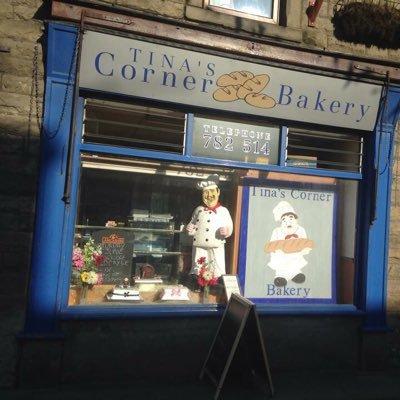 tinas corner bakery bakerytinas