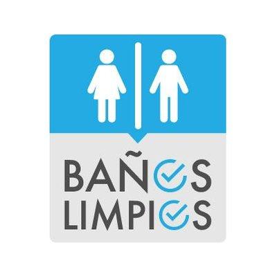 Carteles De Mantener Limpio El Bano - Novocom.top