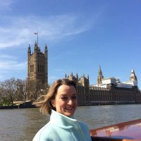 Laura Kuenssberg (@bbclaurak) Twitter profile photo