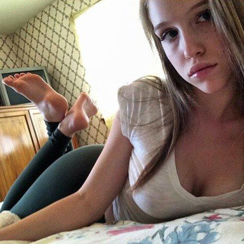 Sexy Teen Whore