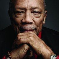Quincy Jones (@QuincyDJones )
