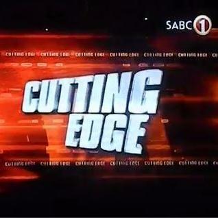 Cutting Edge (@SABCCuttingEdge)   Twitter