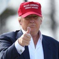 Trump PR