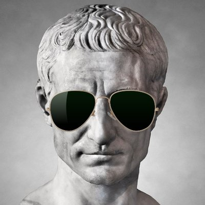 Image result for julius caesar glasses