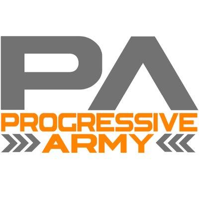 Progressive Army