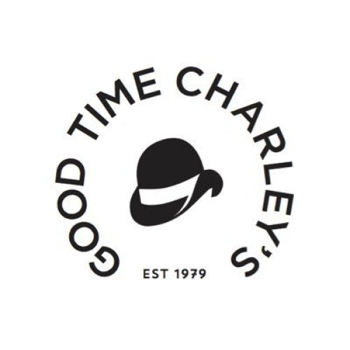 Image result for good time charley's