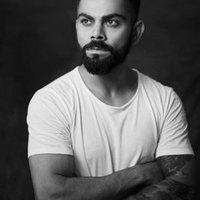 Virat Kohli (@imVkohli) Twitter profile photo
