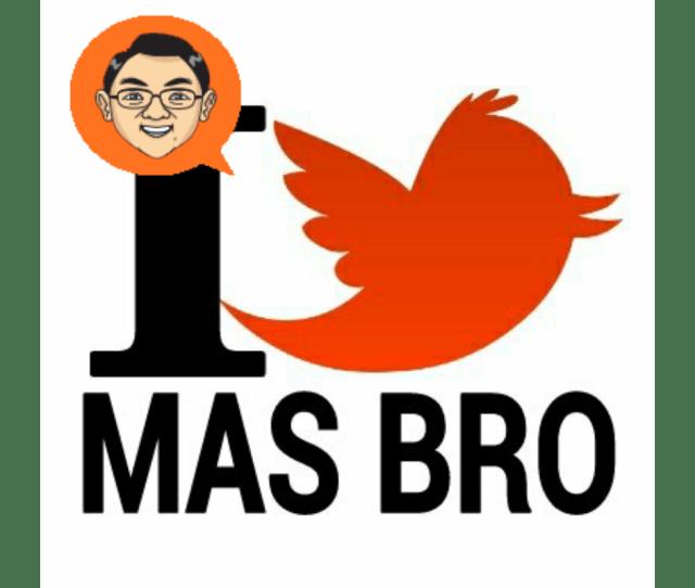 Mas Bro