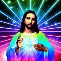 Hunky Gay Jesus™ (@HunkyGayJesus )