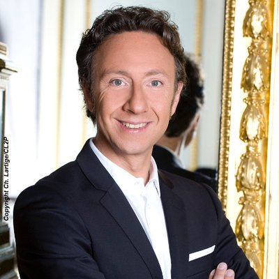 Stéphane Bern Statistics on Twitter followers | Socialbakers