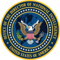 Office of the DNI (@ODNIgov) Twitter profile photo