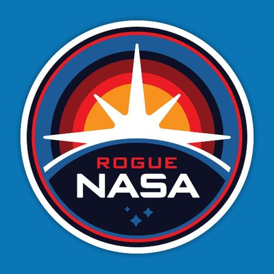 "Rogue NASA on Twitter: ""As beautiful as the planet is, we ..."