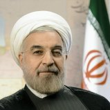Bildergebnis für Hassan Rouhani public domain