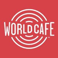 World Cafe (@WorldCafe )