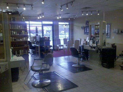 Image result for Bellezza Hair Design