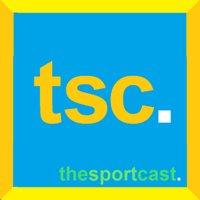 TheSportCast (@TheSportCast )