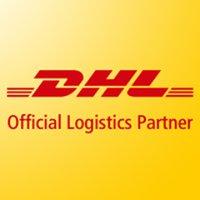 DHL_Motorsports (@DHL_Motorsports )