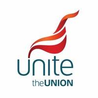 Unite the union (@unitetheunion )