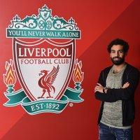 Mohamed Salah (@22mosalah) Twitter profile photo