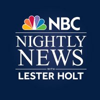 NBC Nightly News with Lester Holt (@NBCNightlyNews) Twitter profile photo