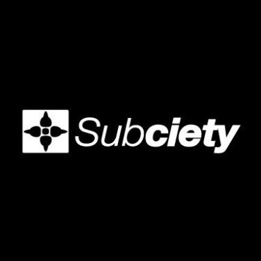 「Subciety ロゴ」の画像検索結果