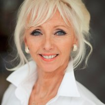 Image result for Debbie McGee