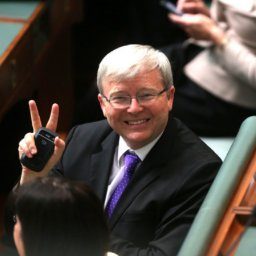 Image result for kevin rudd