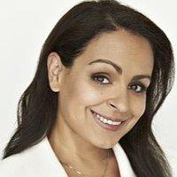 Rita Panahi (@RitaPanahi )