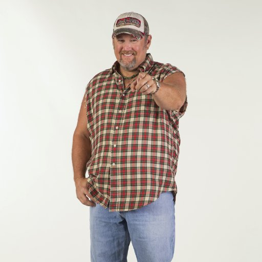 Larry the Cable Guy, Cable, Tour, Tour 2019